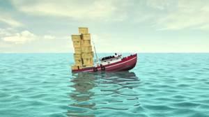 John Dorys 'A Seafood Adventure'