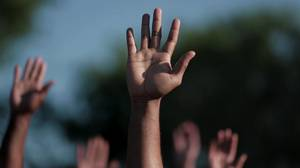 SABC Education 'Raise your hand'