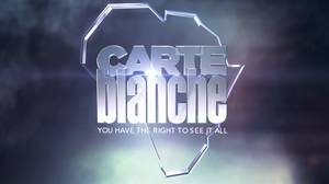Carte Blanche '25 years' Rebrand
