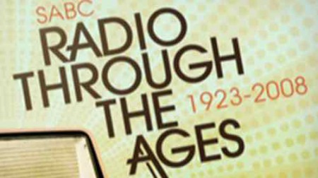 R.B.F 'Radio through the Ages'