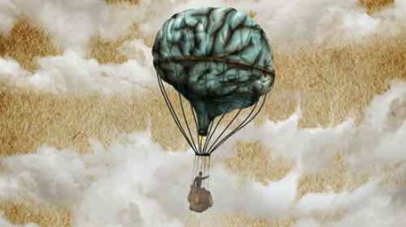 SABC 'Brain' Campaign – Balloon