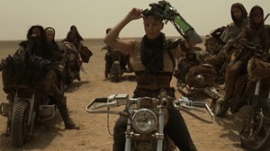 Brave New World – Mad Max Fury Road